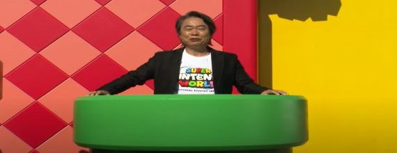 The New Yorker Interview with Shigeru Miyamoto