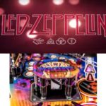 Stern Pinball Rock and Rolls in 2020 with Led Zeppelin Pinball!