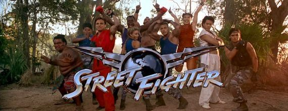 Street Fighter's Curious Legacy