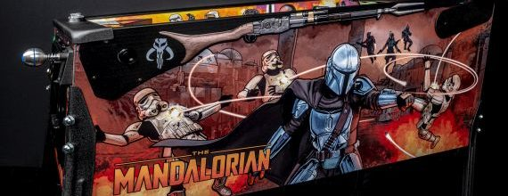 This Is The Way – Stern Pinball's The Mandalorian